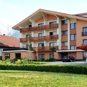 Fotos de l'hotel: Alpe-Adria Apartments, Oberaichwald