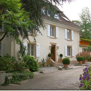 Hotelbilleder: Landhaus Weilertal, Badenweiler
