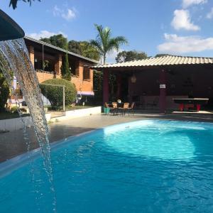 Hotel Pictures: Pousada Cantim de BH, Venda Nova