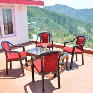 Hotellikuvia: Fair View Shimla, Shimla