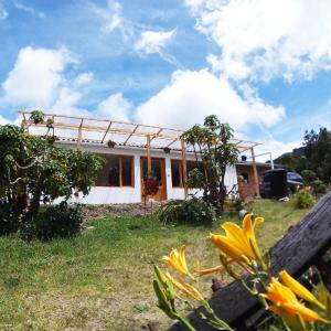 Hotel Pictures: Suesca y Cucunuba Casa Campestre La Gabriela, Suesca