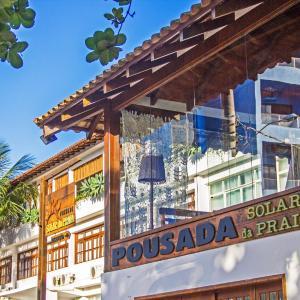 Hotel Pictures: Solar da Praia, Iriri