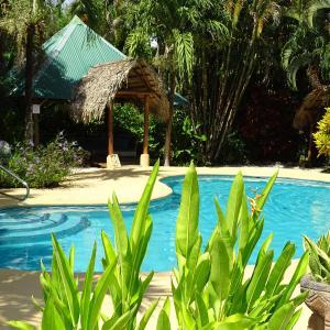 Hotel Pictures: Indigo Yoga Surf Resort, Mal País