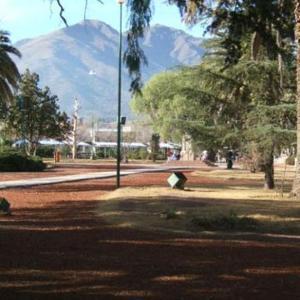 Hotellikuvia: Walimai, Capilla del Monte