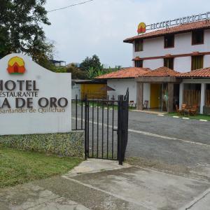 Hotel Pictures: Hotel Tierra De Oro, Santander de Quilichao