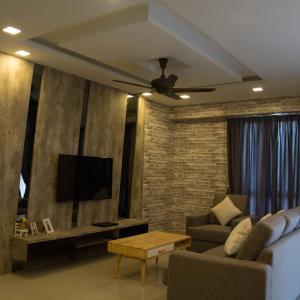 Foto Hotel: The Promenade Suites, Bayan Lepas