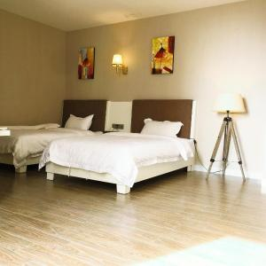 Hotel Pictures: Honghai Bay Yuelai Hotel, Shanwei