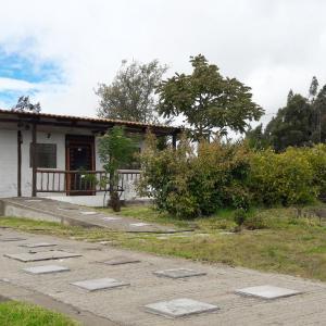 Hotel Pictures: Quinta Lolita, Hacienda Cevallos