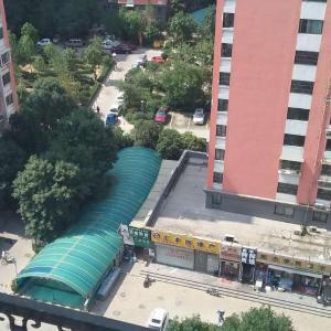Hotel Pictures: Daming Lake Warm Home, Jinan