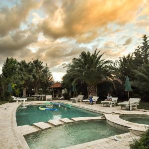 Fotografie hotelů: Quinta Vistalba, Ciudad Lujan de Cuyo