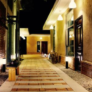 Hotel Pictures: Hitom Yard, Guide