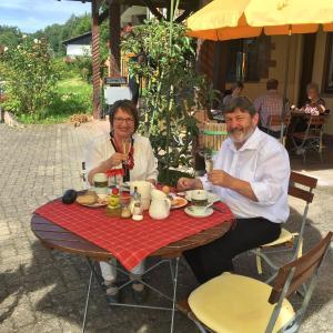 Hotelbilleder: Dornröschen, Höchst im Odenwald
