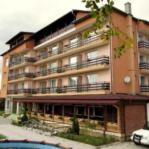 Hotellbilder: Family Hotel Lipite, Tipchenitsa