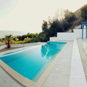 Zdjęcia hotelu: Villa White Lagoon, Topola