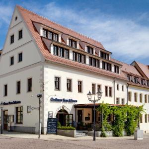 Hotel Pictures: Gasthaus Zum Schwan, Oschatz