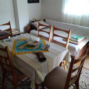 Hotelbilleder: Apartment Oktomvriska Revolucija, Kumanovo