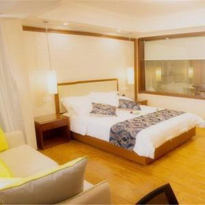 Hotel Pictures: Zhejiang Anji Man Yue Xi Gu, Anji