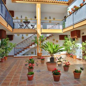 Hotel Pictures: Hotel Posada Casas Viejas, Benalup Casas Viejas