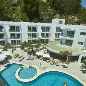 Hotel Pictures: Balansat Resort, Puerto de San Miguel