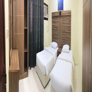 Fotos de l'hotel: Golden Marina Suites 1, Yanbu