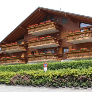 Hotel Pictures: The Myrtilles Morgins, Morgins
