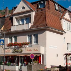 Hotel Pictures: Rheingrafenstein - [#20305], Bad Münster am Stein-Ebernburg