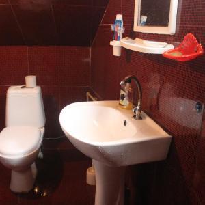 Hotellikuvia: Maggie Guest House, Makhinjauri