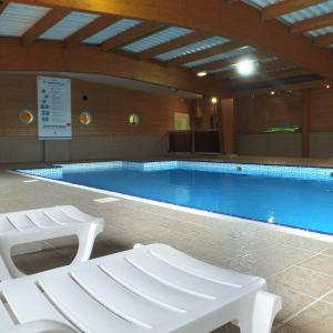 Hotel Pictures: VVF Villages Le Lioran Haut Du Roy, Saint-Jacques-des-Blats