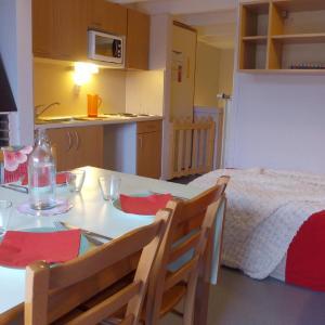 Hotel Pictures: VVF Villages Le Lioran Font de Cère, Saint-Jacques-des-Blats