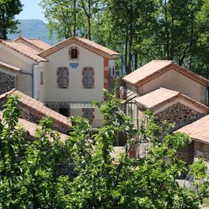 Hotel Pictures: Domaine de Chabanet, Privas