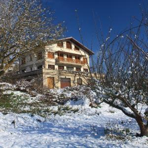 Hotel Pictures: Elai Etxea Loft Baias, Pobes