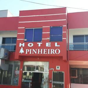 Hotel Pictures: Hotel Pinheiro, Cruz Alta