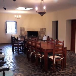 酒店图片: Casas Lotes y Sierras, El Manzano