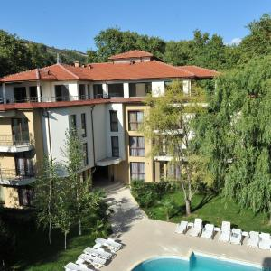 Foto Hotel: Family Hotel Edia, Sandanski