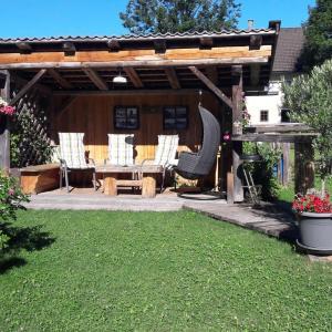 Hotel Pictures: Tressdorfer Schmiede, Kirchbach