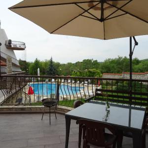 Fotos del hotel: Paradise Appartment 1, Rogachevo