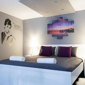 Fotografie hotelů: Ricci Apartments, Praha