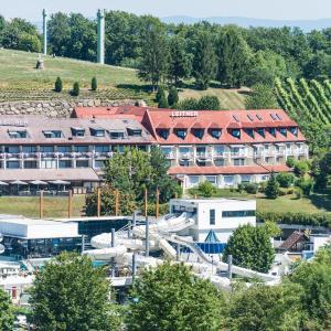Fotografie hotelů: Thermalhotel Leitner, Loipersdorf bei Fürstenfeld