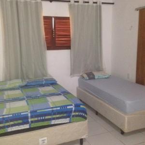 Hotel Pictures: Casa de praia em Genipabu Natal - RN, Genipabu