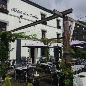 酒店图片: Hotel De La Vallee, 比埃夫勒