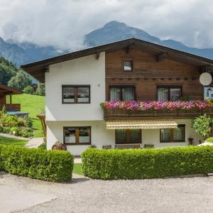 Hotellbilder: Ferienwohnung Knabl, Schlitters