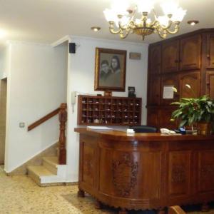 Hotel Pictures: Hotel Trespalacios, Panes