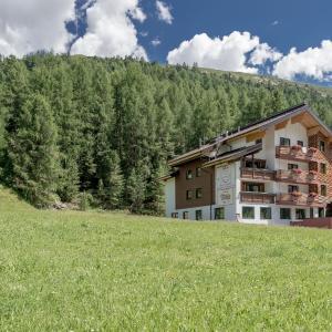 Fotos del hotel: Smarthotel Bergresidenz, Obergurgl