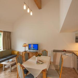 Hotelbilleder: Apartment Susi, Warth am Arlberg