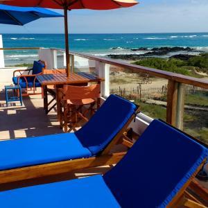 Hotel Pictures: Drake Inn, Puerto Villamil