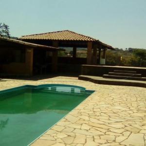 Hotel Pictures: Sitio Encontro de Paz, Melo Viana