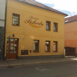 Hotel Pictures: Penzion Pohoda, Blovice
