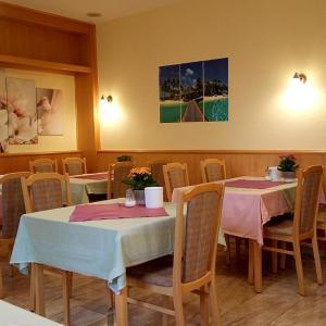 Hotel Pictures: Kloesterle, Bad Steben