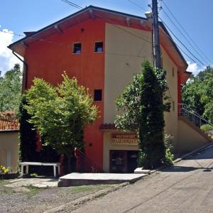 ホテル写真: Хотел-ресторант Воденицата, Berkovitsa