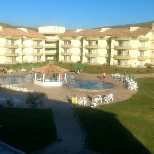 Hotel Pictures: Flat Aldeia das Águas, Três Poços